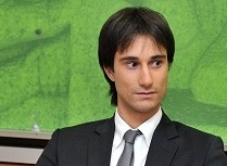 Massimiliano Allievi