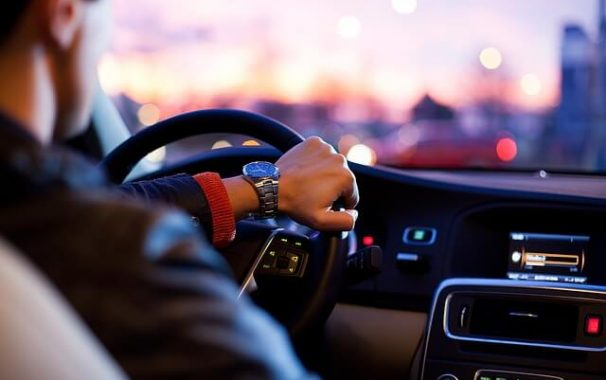 deduzione  dei costi dell'auto